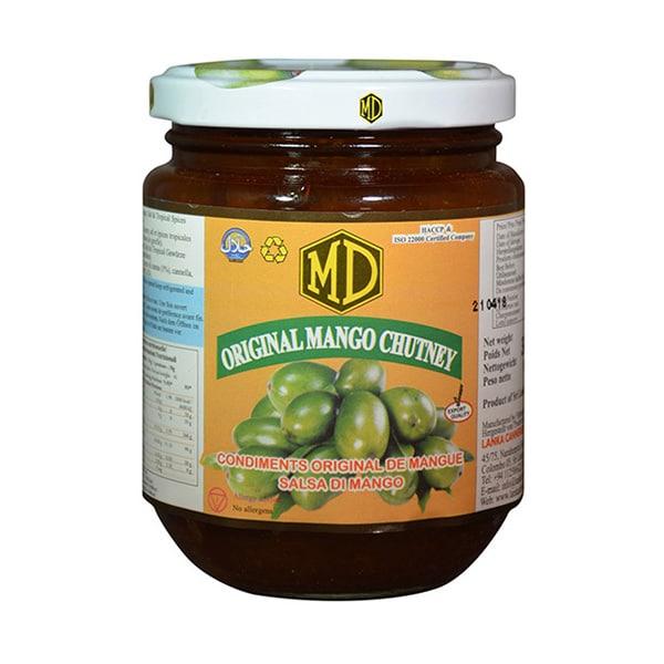 MD - Mango Chutney 300g