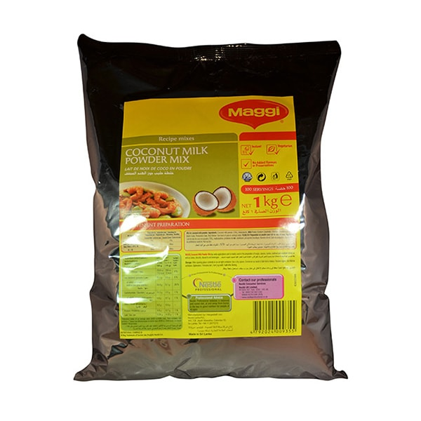 Maggi - Coconut Powder Mix 1kg