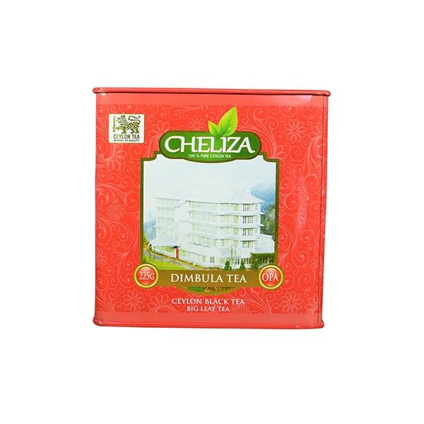 Cheliza - Dimbula Tea 225g
