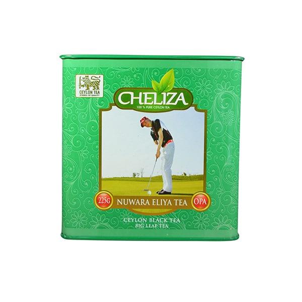 Cheliza - Nuwara Eliya Tea 225g