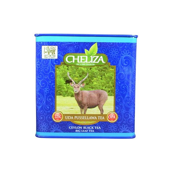 Cheliza - Uda Pussellawa Tea 225g