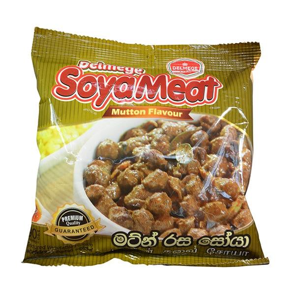 Delmege - Soya Meat Mutton Flavour 90g