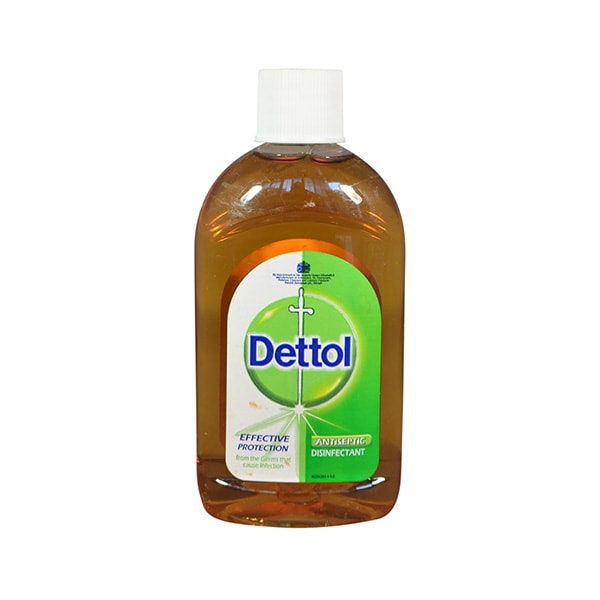 Dettol - Disinfectant 110ml
