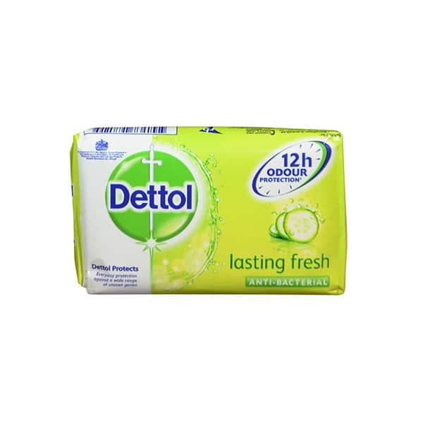 Dettol - Lasting Fresh 70g