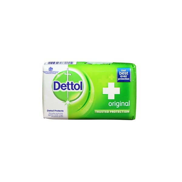 Dettol - Soap Original 70g