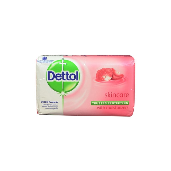 Dettol - Skincare with Moisturizers 70g