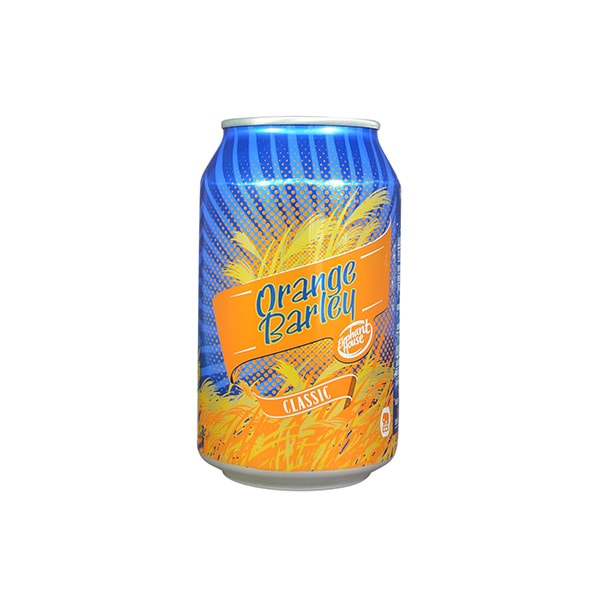 Elephant House - Orange Barley 330ml