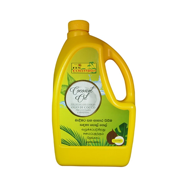 ITS Colombo - Coconut Oil 1l