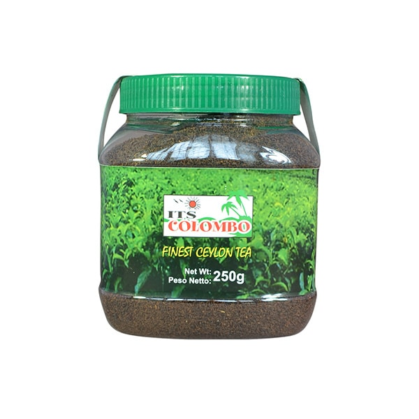 ITS Colombo - Finest Ceylon Tea 250g