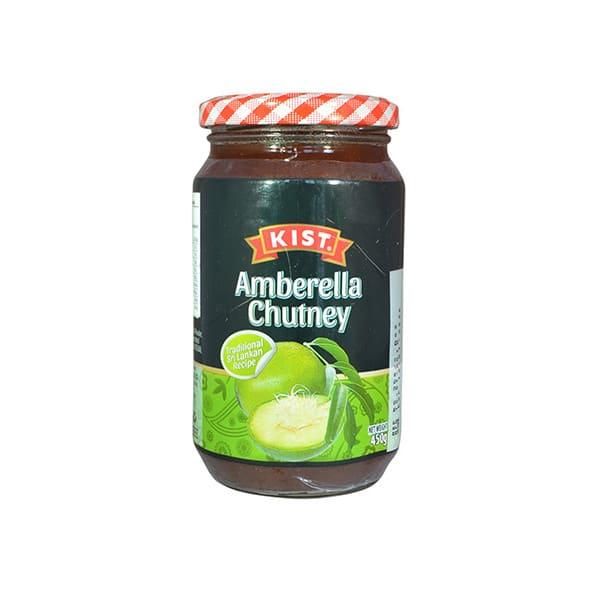 Kist - Amberella Chutney 450g