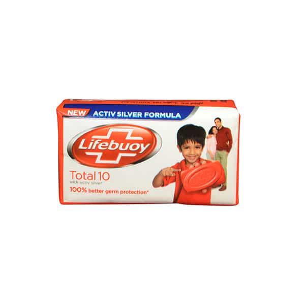 Lifebuoy - Soap 100g