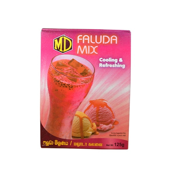 MD - Faluda Mix 125g