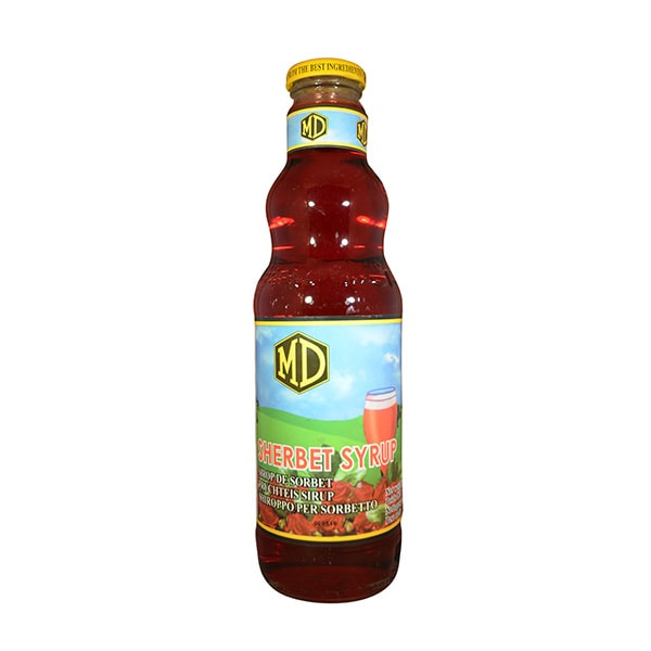 MD - Sherbet Syrup 750ml