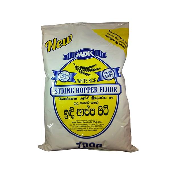 MDK - String Hopper Flour (White) 700g