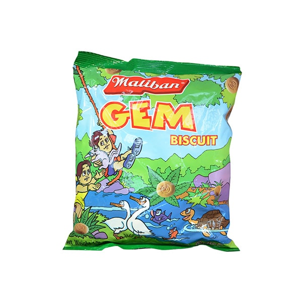 Maliban - Gem Biscuit 100g