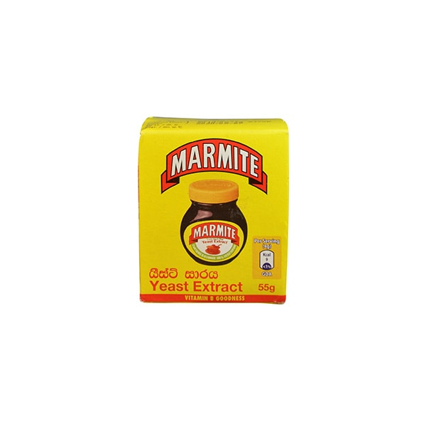 Marmite - Yeast Extract 55g