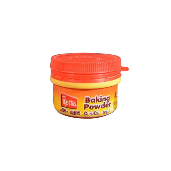Motha - Baking Powder 50g