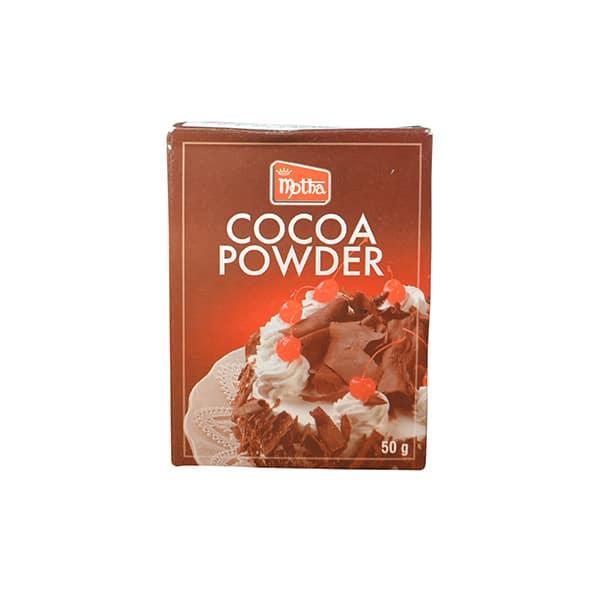 Motha - Cocoa Powder 50g