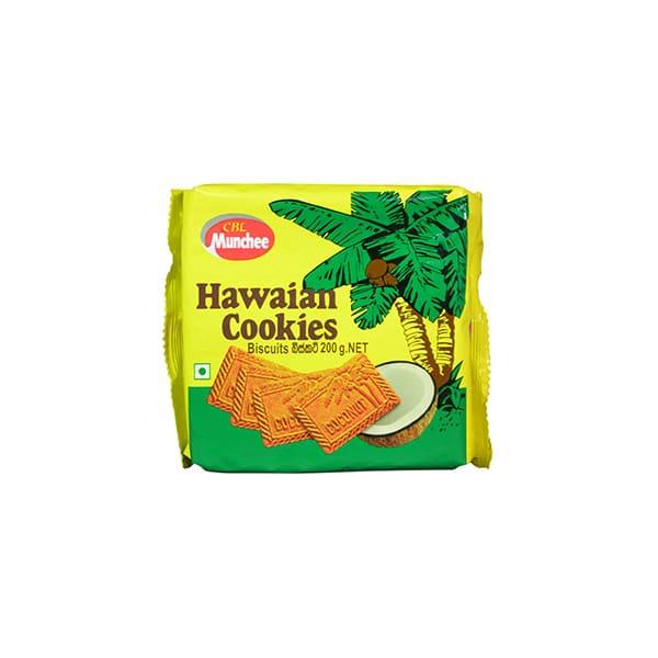 Munchee - Hawaian Cookies 200g