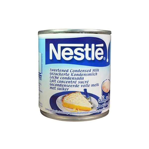 Nestlé - Sweetener Condensed Milk 397g