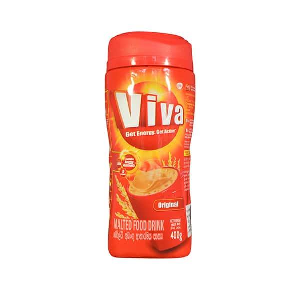 SmithKline Beekham (PVT) - Viva Malted Food Drink 400g