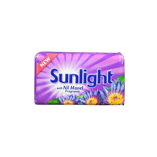 Sunlight - Soap with Nil Manel Fragrance 120g