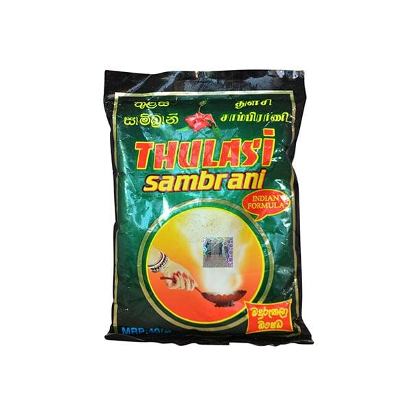Thulasi - Sambrani 50g