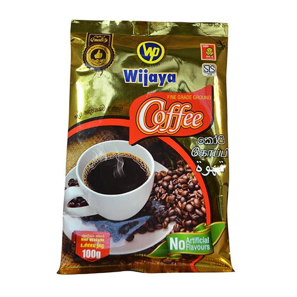 Wijaya - Coffee 100g
