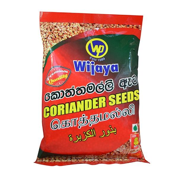 Wijaya - Coriander Seeds 100g