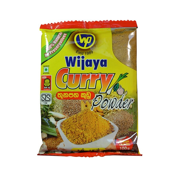 Wijaya - Curry Powder 100g