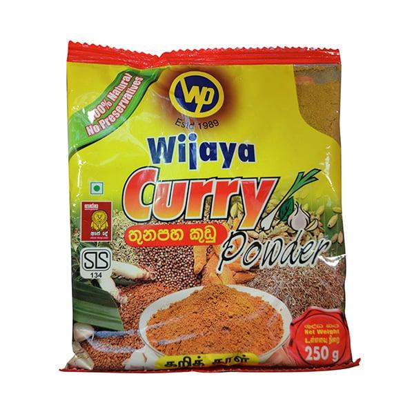 Wijaya - Curry Powder 250g