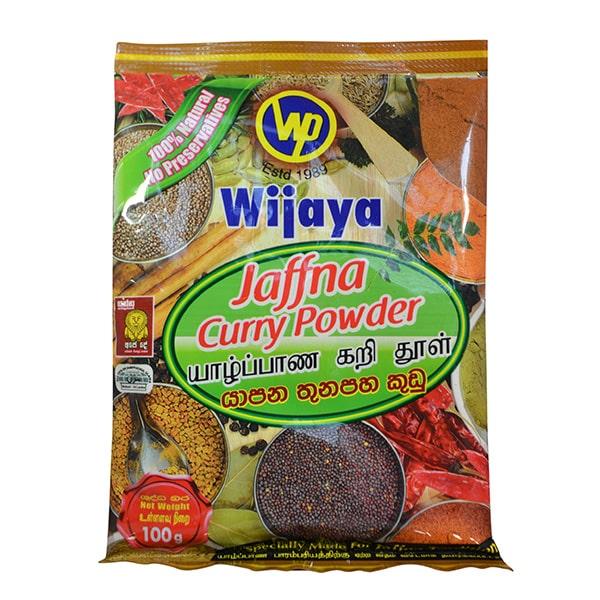 Wijaya - Jaffna Curry Powder 100g
