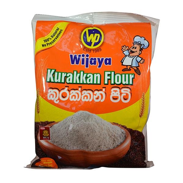 Wijaya - Kurakkan Flour 400g