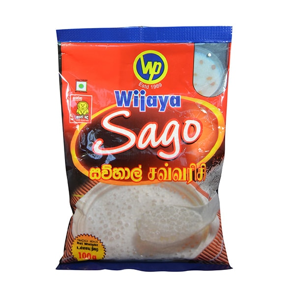 Wijaya - Sago 100g