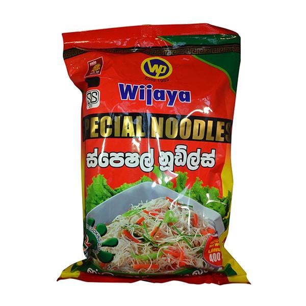 Wijaya - Special Noodles 400g
