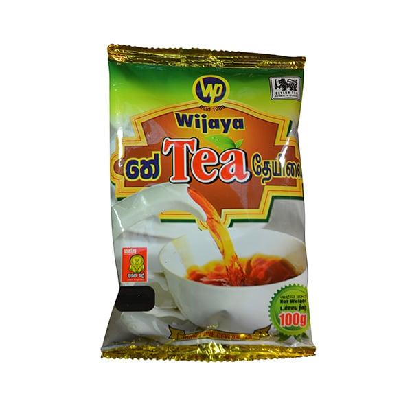 Wijaya - Tea 100g