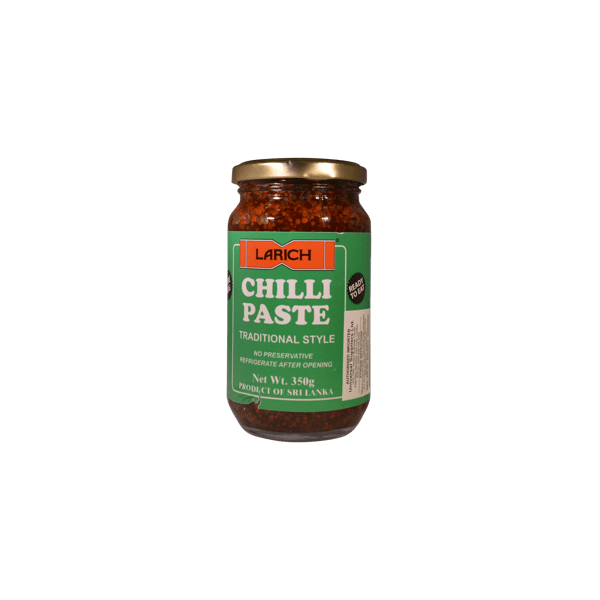 Larich - Chilli Paste (Veg) 350g