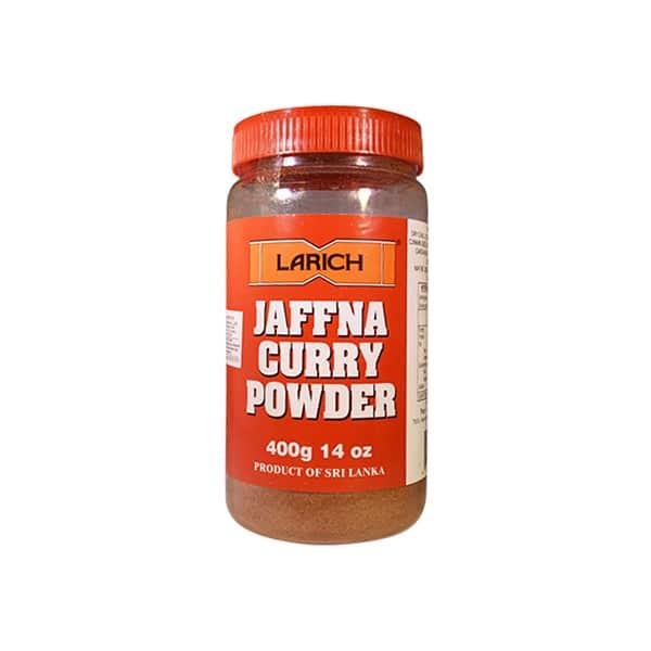 Larich - Jaffna Curry Powder 400g