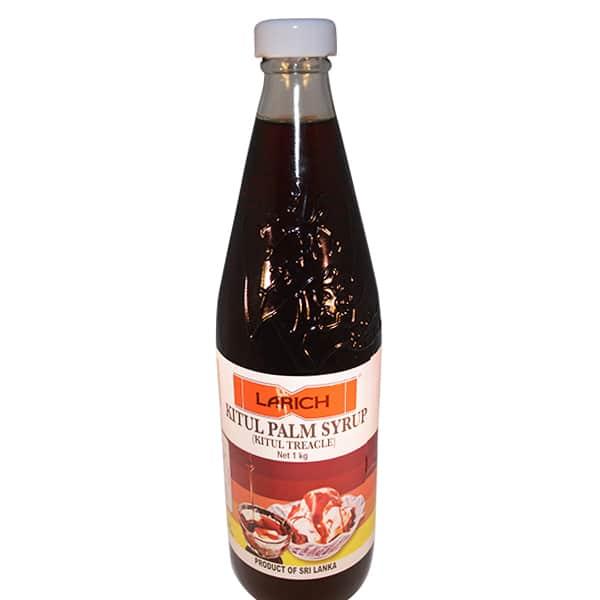 Larich - Kithul Palm Syrup 1kg