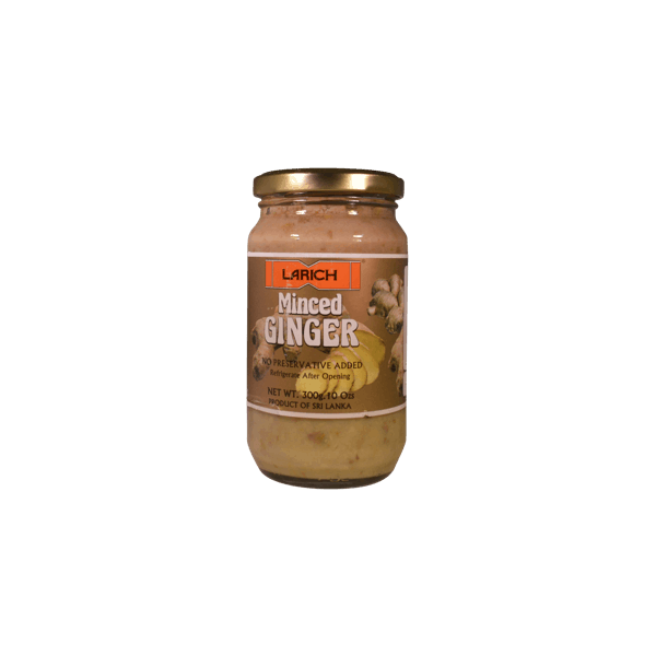 Larich - Minced Ginger Paste 300g