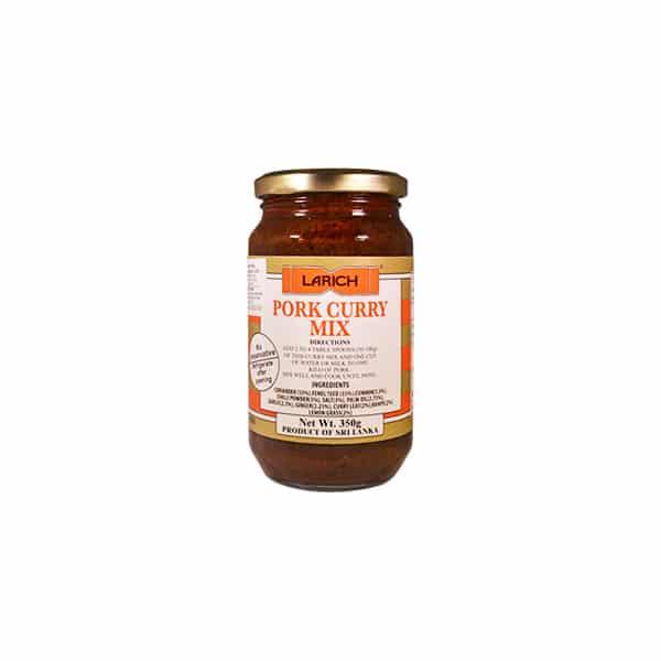 Larich - Pork Curry Mix 350g