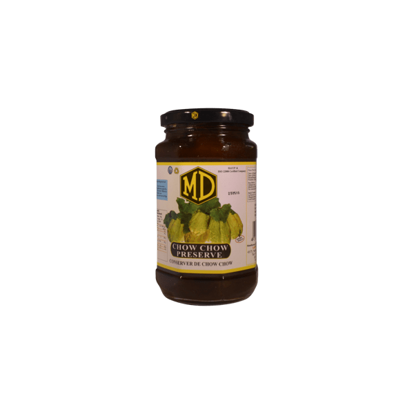 MD - Chow Chow in Preserve 480g