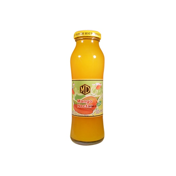 MD - Mango Nectar 200ml