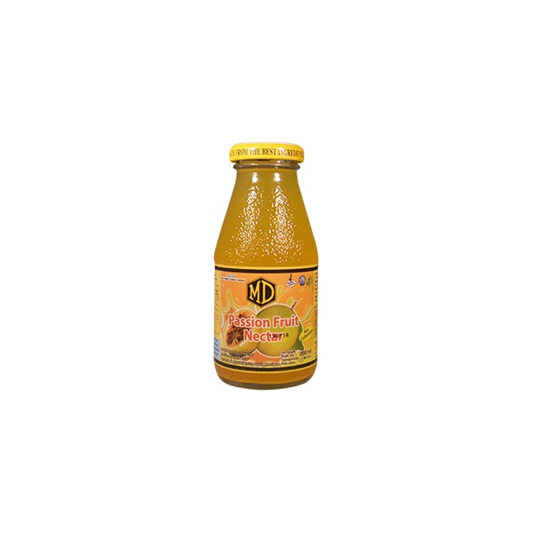 MD - Passion Fruit Nectar 200ml