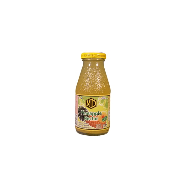 MD - Pineapple Nectar 200ml