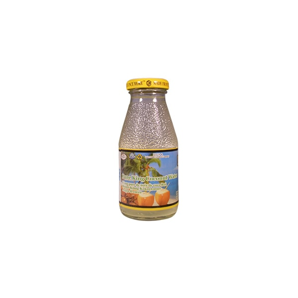 MD - Pure King Coconut Water 200ml