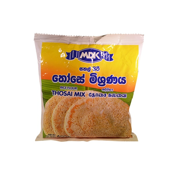 MDK - Thosai Mix 400g