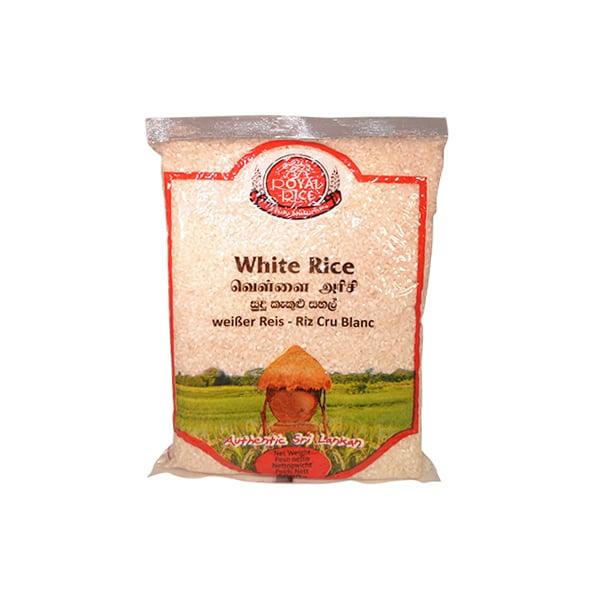 Royal Rice - White Rice 1kg