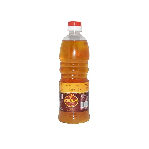 Dheepam - Lamp Oil 500ml