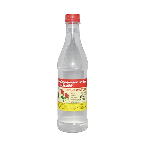 Gokul - Rose Water 500ml
